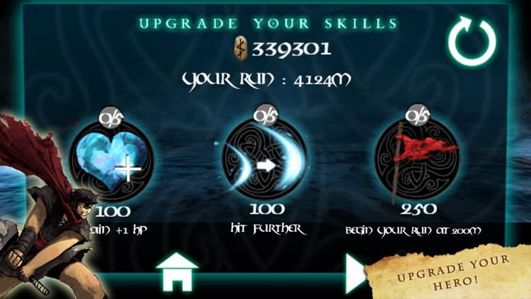 Dark Guardians screenshot-4