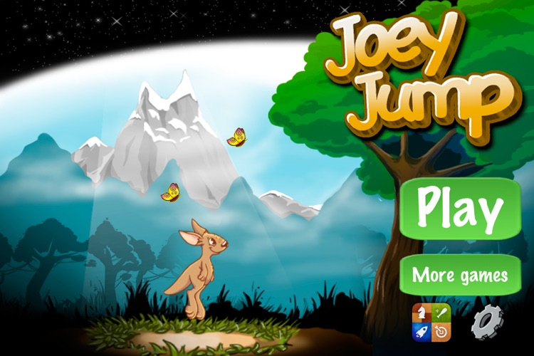 "Joey Jump Free - the multiplayer game by ""Top Free Games"""