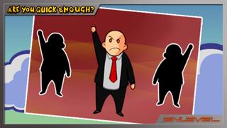 Are You Quick Enough? - The Ultimate Reaction ChallengeCaptura de pantalla de1