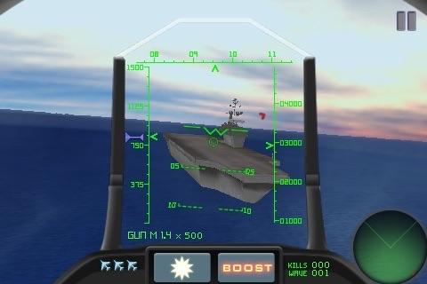 Flying Aces screenshot-3