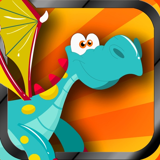 A Baby Dragon Adventure Free - Attack Of The Flying Dino