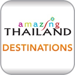 Amazing Thailand Destinations