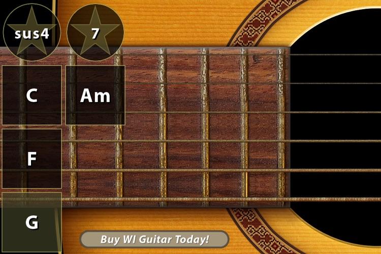 WI Guitar™ Free