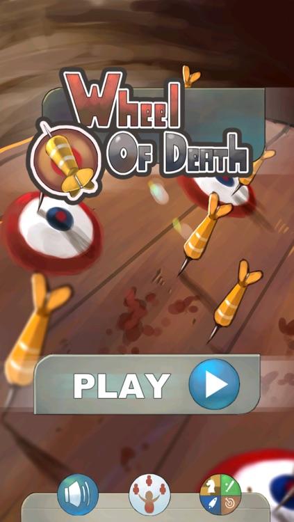 Wheel Of Death HD