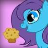 My Horsy Muffin Missions - a little adventure