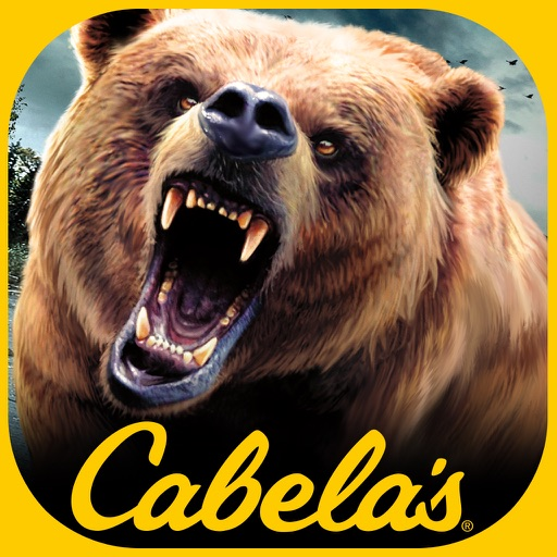 Cabela's Big Game Hunter Review