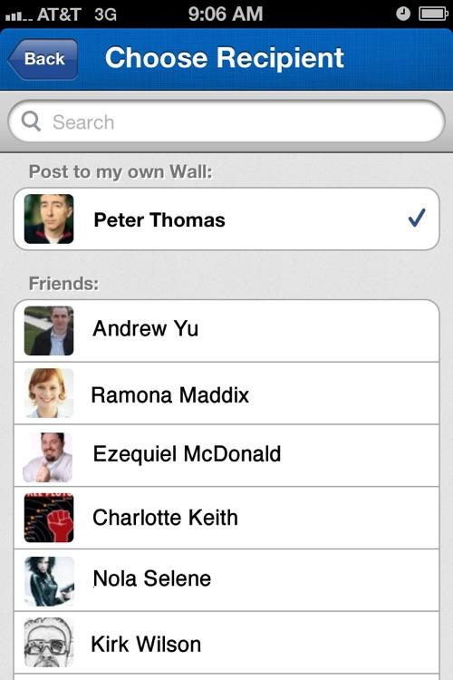 WallBooth screenshot-3