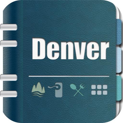 Denver Guide iOS App