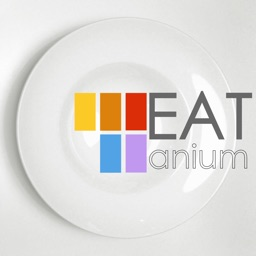 EATanium - Daily Meal Planner for Weight Loss Diet and Muscle Gain