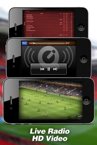 Manchester United Massive Screenshot 2