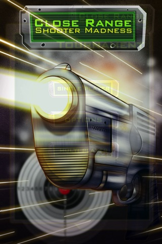 Close Range - Shooter Madness Lite Screenshot on iOS