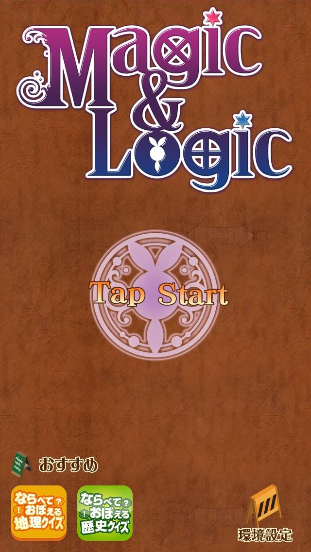 Magic & Logic-0