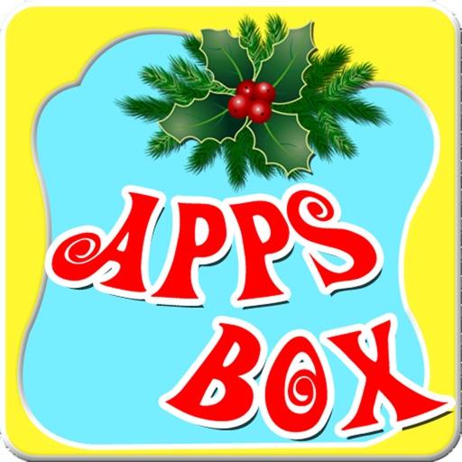 Christmas App Box - Gift Me