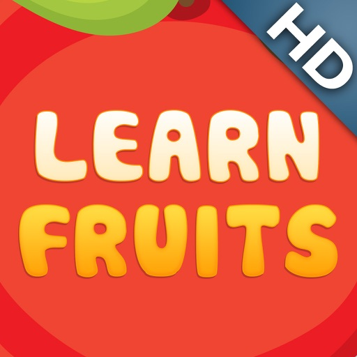 Learn Fruits PRO - Set of Educational Games For Preschool Kids by ABC Baby icon
