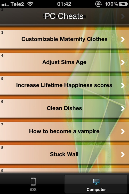 Cheats & Tips For The Sims 3