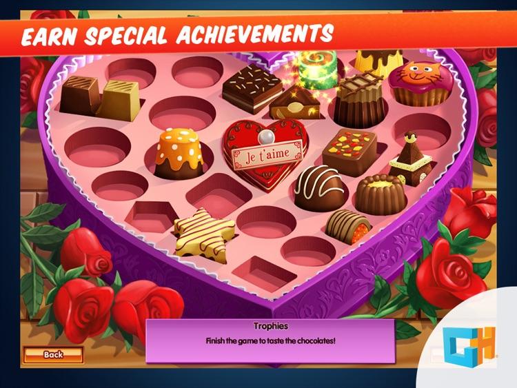 Delicious - Emily's True Love - Lite HD