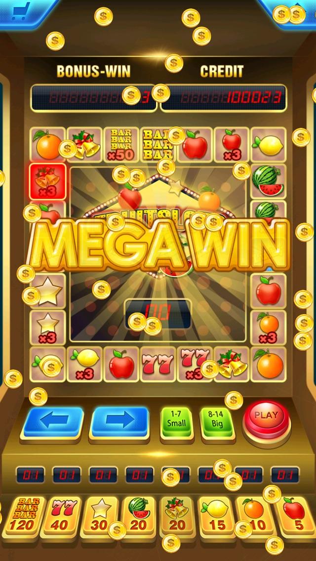 Slot Machines Casino 1.3.0  IOS