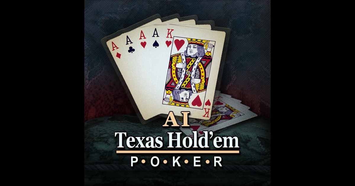 Mac texas holdem