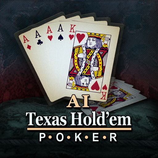 AI Texas Holdem Poker