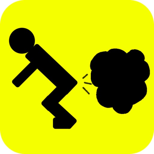 Fart Machine Extreme - The ultimate fart experience iOS App