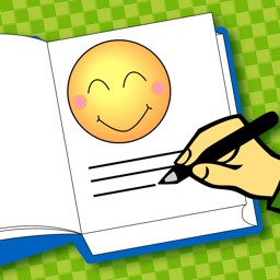 Smile Diary (Utilizing your Calendar)