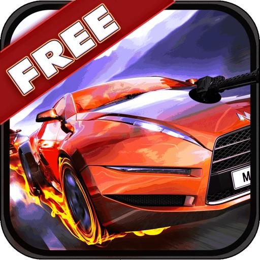 Action Rivals Of Fast Car Racing Warriors - автомобили стрелялки гонки бесплатно игры для мальчиков