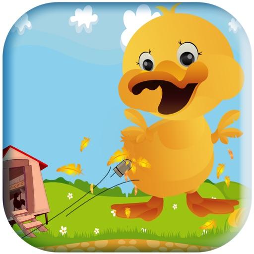 Cute Duck Gun Hunting Shooter - Bird Hunt Escape Free