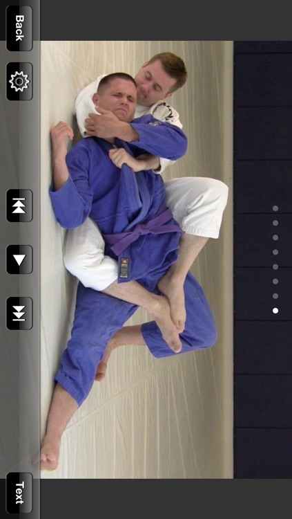 iBJJ screenshot-2