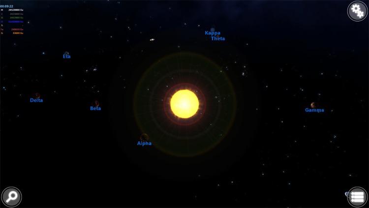 Collapse or Oblivion: Solar Creator Free screenshot-3