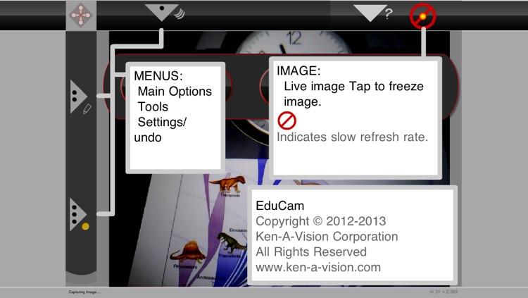 EduCam Classroom Viewer