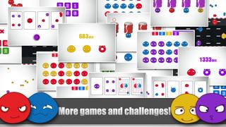 Virus Vs. Virus Bluetooth(multiplayer versus game collection) screenshot four