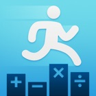 Quick Maths - Arithmetic & Times Table Game icon