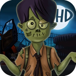 Zombies of the Wasteland HD