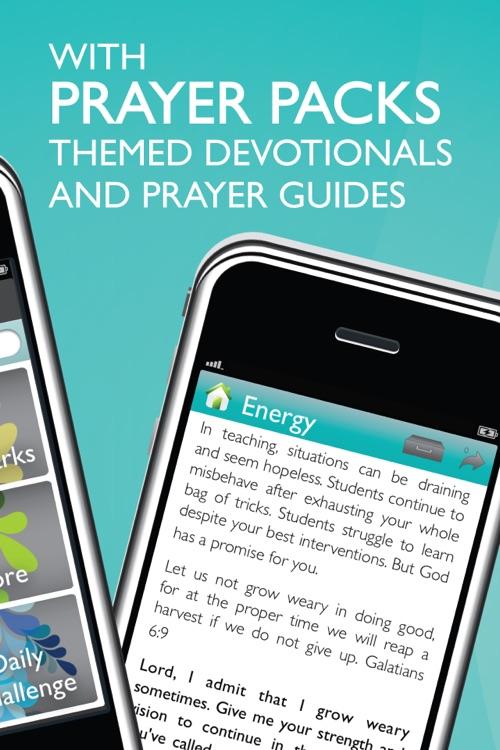 Bible Bloom Devotional