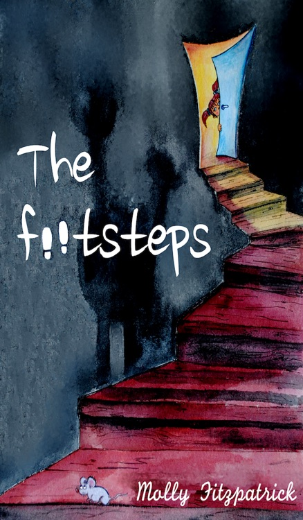 The Footsteps - Children's Story