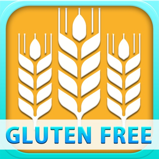 Gluten Free Recipes™ icon