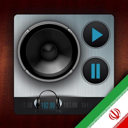 WR Iran Radio