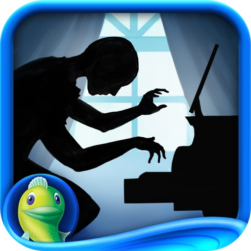 Silent Nights: The Pianist - A Hidden Object Adventure