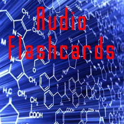 Organic Chemistry Audio Flashcards