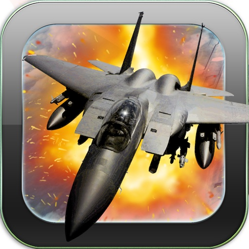 Night Hawk - Dogfighter Air Combat Pro