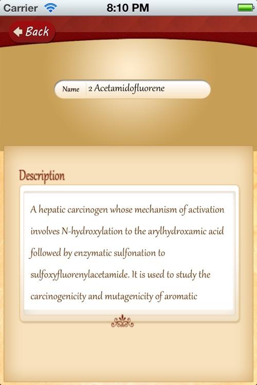 128K Medical Words Dictionary & Quiz screenshot-3