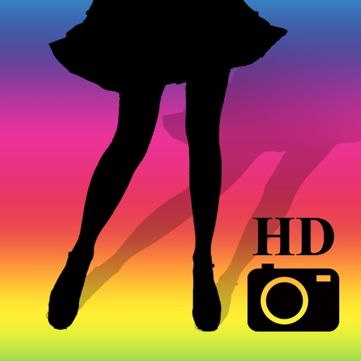Great Legs Camera HD for iPad