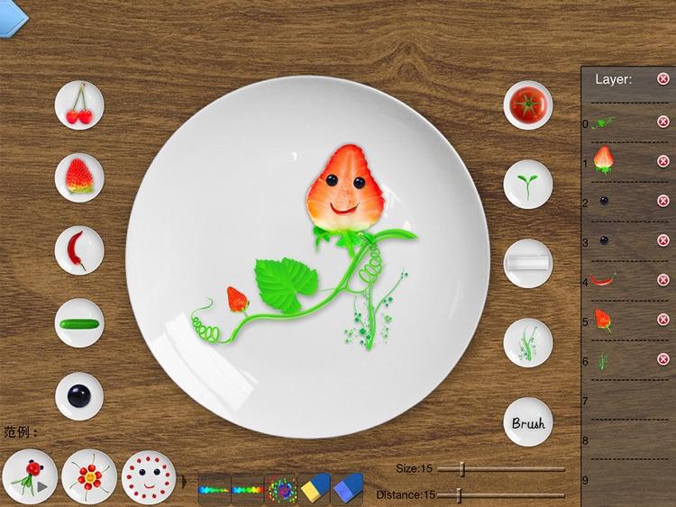 Art of Fruit screenshot-3