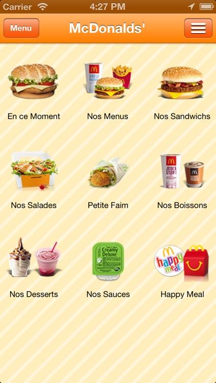 Fast Food Federation Free screenshot-3