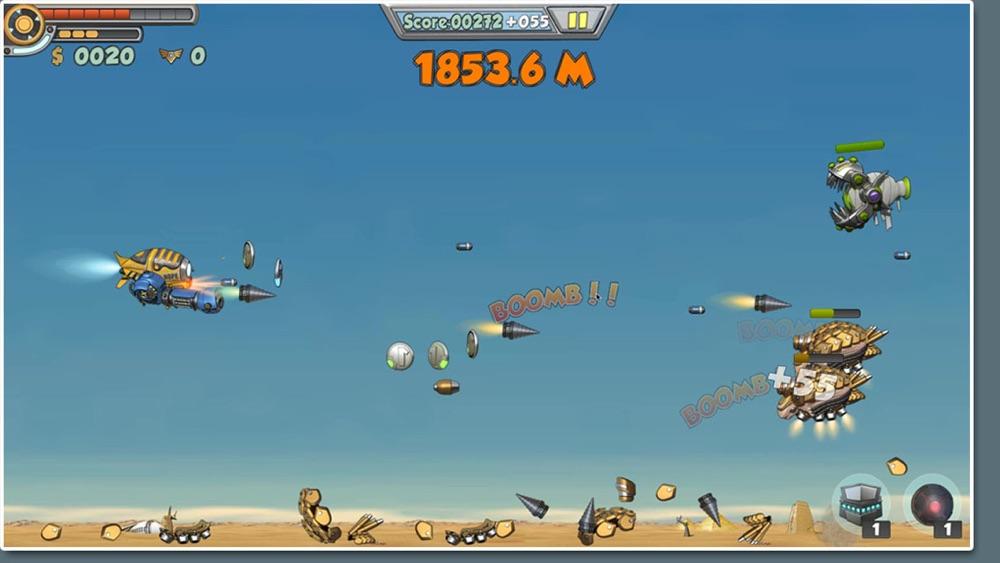 Flight Fight - Evolution hack tool
