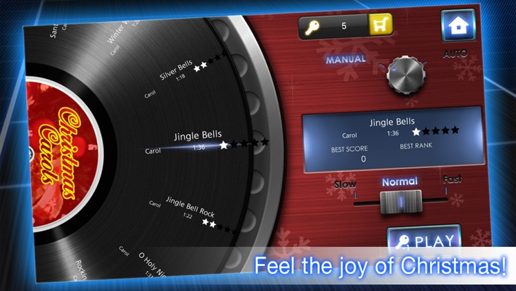 The Player : Christmas screenshot-1