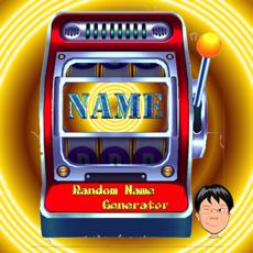 Activities of Random Name Generator FREE