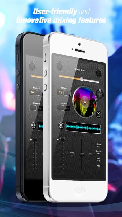 Pocket DJ Music Remixer