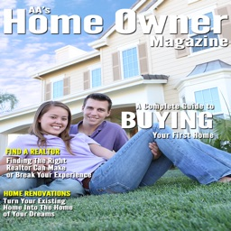 AAs Home Owner Magazine