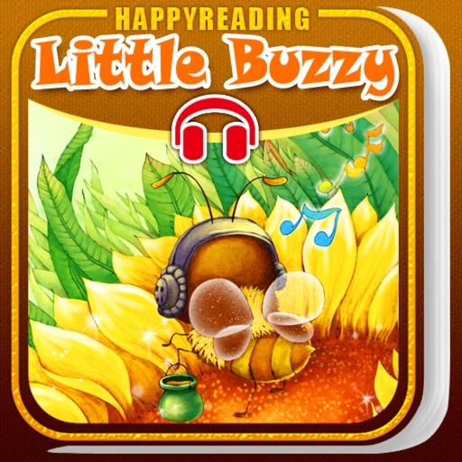Happyreading-LittleBuzzy